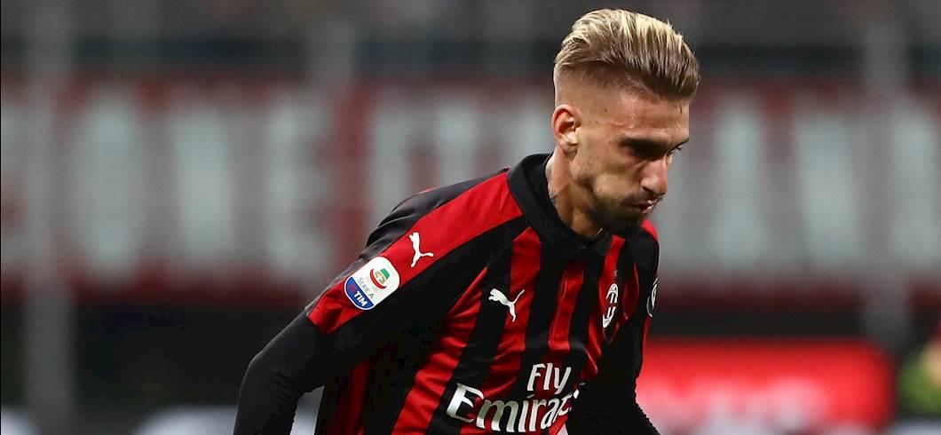 Milan, infortunio per Castillejo: verso il forfait contro la Lazio (Getty Images)