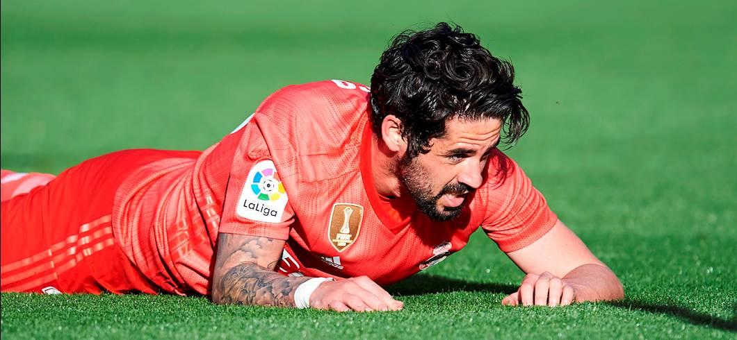 Isco, non solo Juve! Anche il Milan fiuta l'affare (Getty Images)