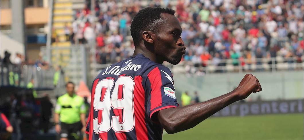 Fantacalcio, per Simy 13 gol nelle ultime 13 gare: è a -1 dal record personale (Getty Images)
