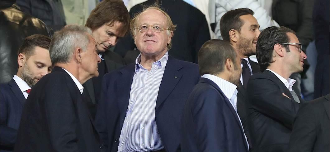 Milan fuori dalla Superlega: il comunicato ufficiale (Getty Images)
