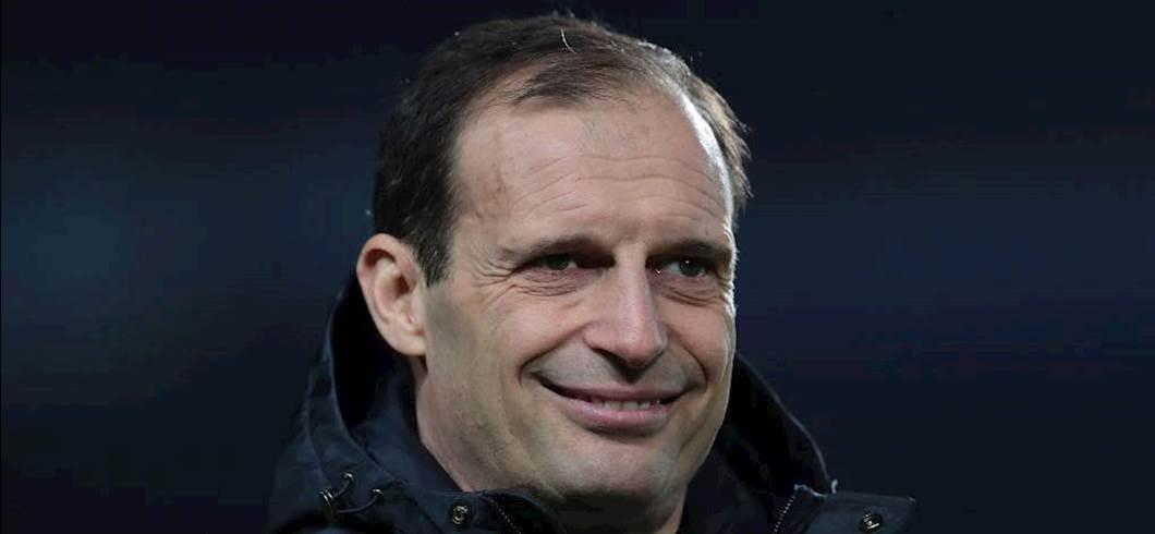 """Futuro Allegri, parla l'agente: """"Vuole rientrare. Napoli? Serve progetto"""" (Getty Images)"""