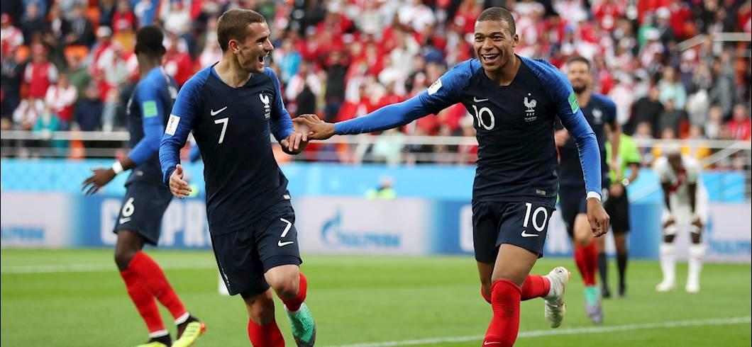Euro2020, Francia-Svizzera: le probabili formazioni e dove vederla in TV (Getty Images)