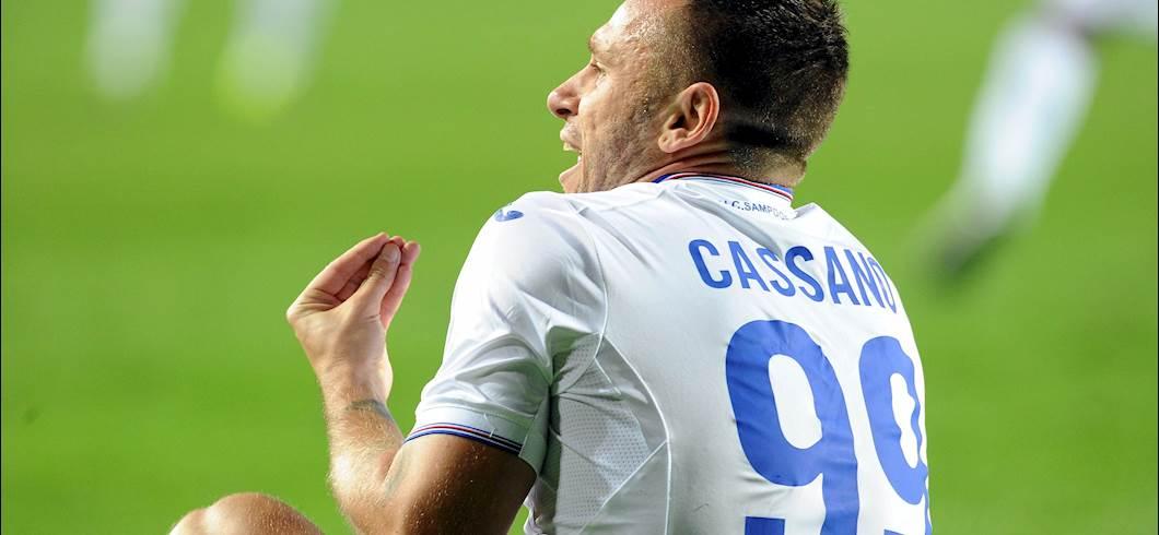 "Cassano: ""Juve senza campioni, chi deve gestire Max?"" (Getty Images)"