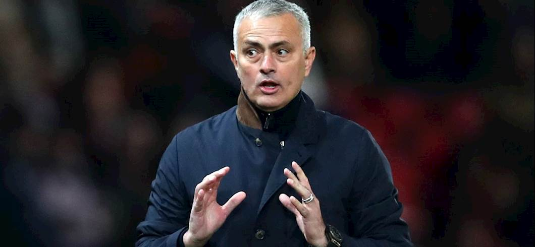 Mourinho torna in Italia: le 5 frasi più famose dello Special One (Getty Images)