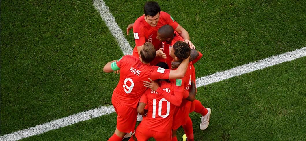 Euro2020, Ucraina-Inghilterra: le probabili formazioni e dove vederla in TV (Getty Images)