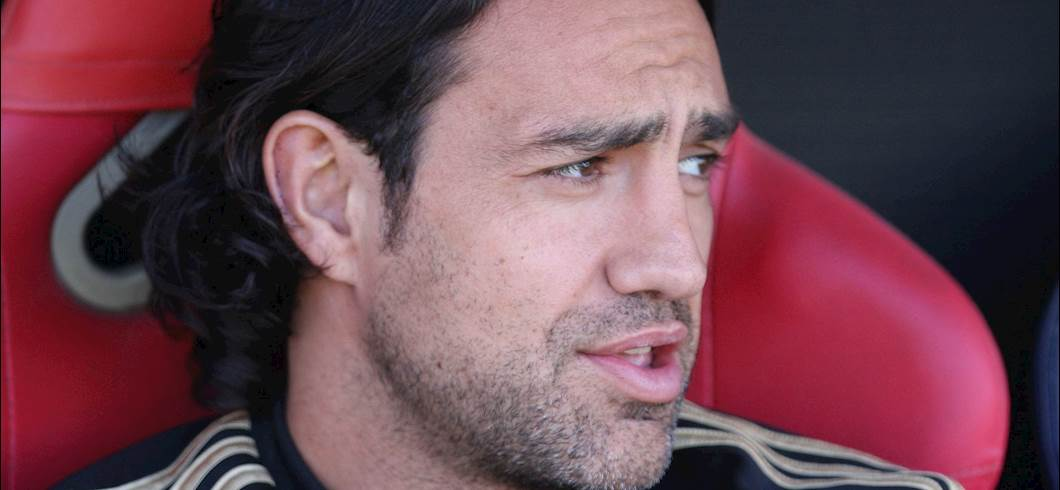 "Frosinone, Nesta: ""Futuro? Smaltiamo l\'amarezza, ora non ho lucidità"" (Getty Images)"