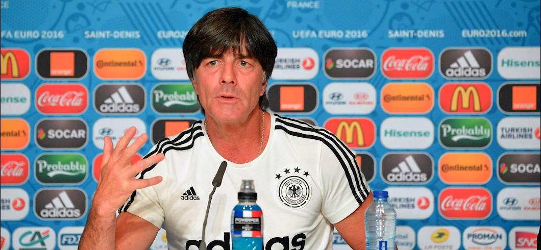 "Germania, Low: ""Goretzka al massimo in panchina. Su Kroos e Gundogan..."" (Getty Images)"