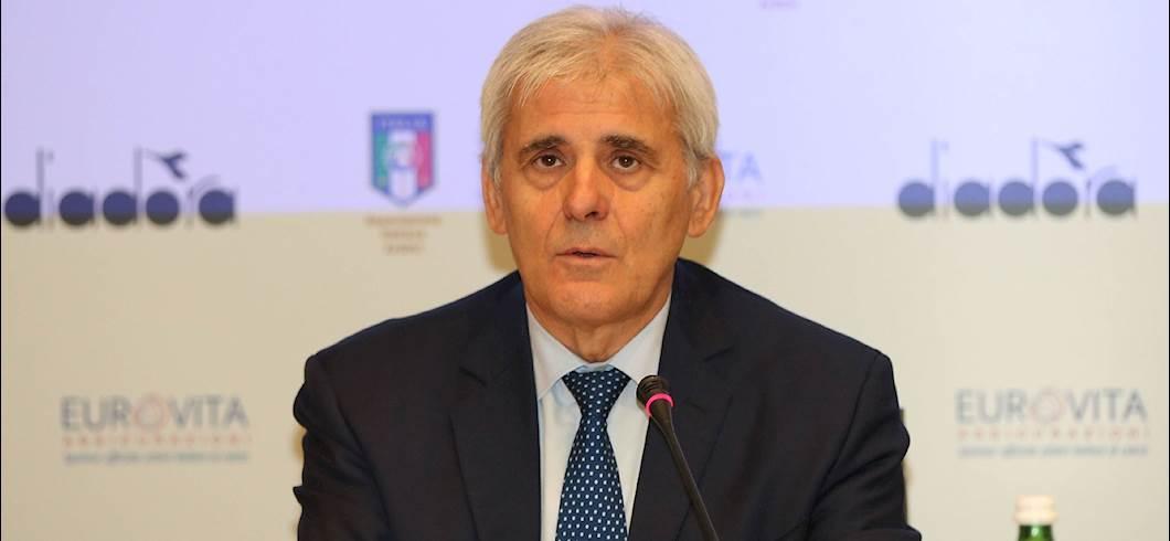 """Nicchi contro Gasperini: """"In Italia non c'è regolamento diverso"""" (Getty Images)"""