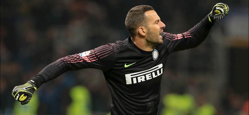 Calciomercato Inter: niente rinnovo per Handanovic, caccia al sostituto (Getty Images)