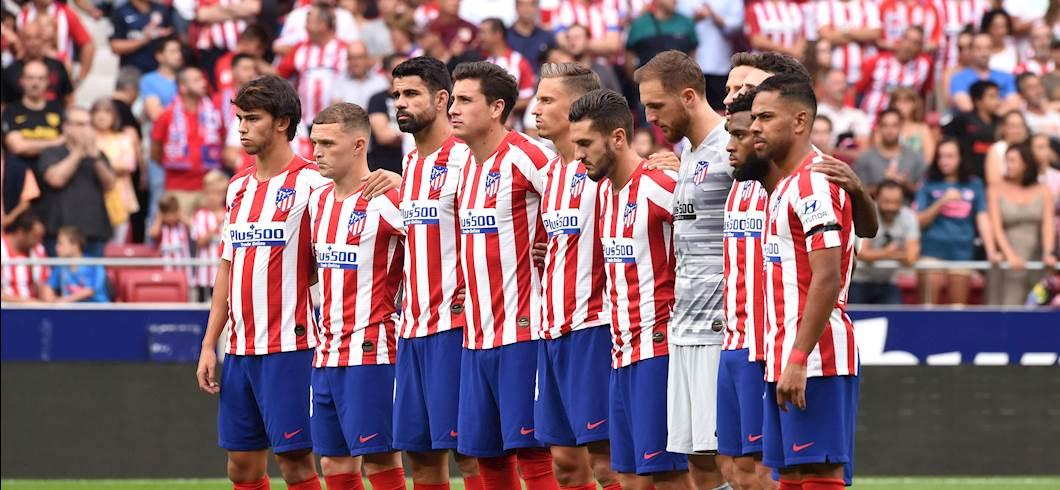 SuperLega: anche l'Atletico Madrid si tira fuori. La nota del club (Getty Images)