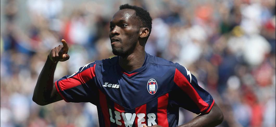 Crotone, dall'idea Riviere alla permanenza di Benali e Simy: le ultime(Getty Images)