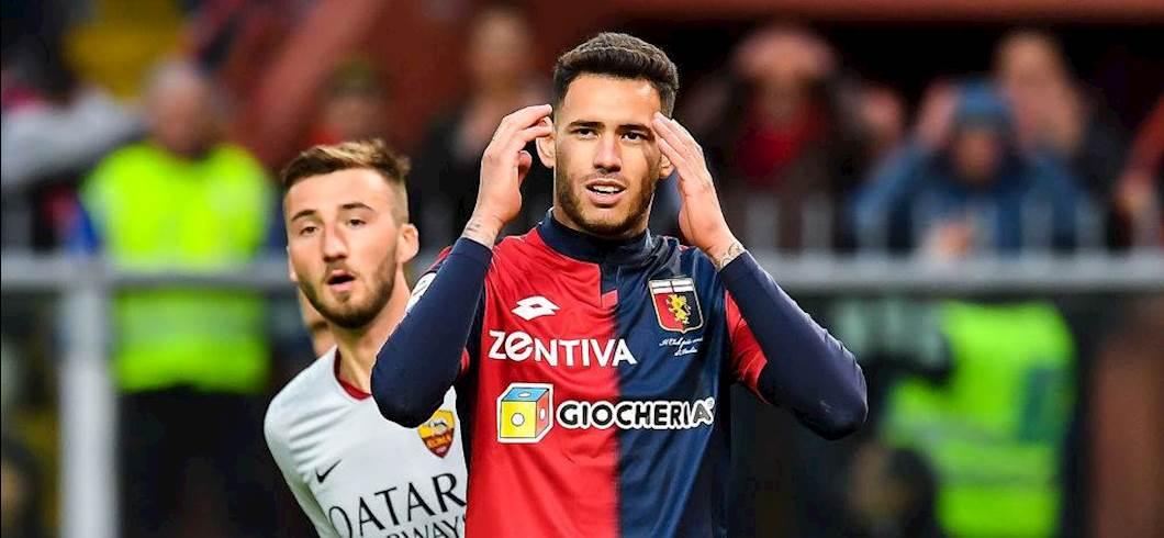 Calciomercato Torino, Sanabria ad un passo (Getty Images)