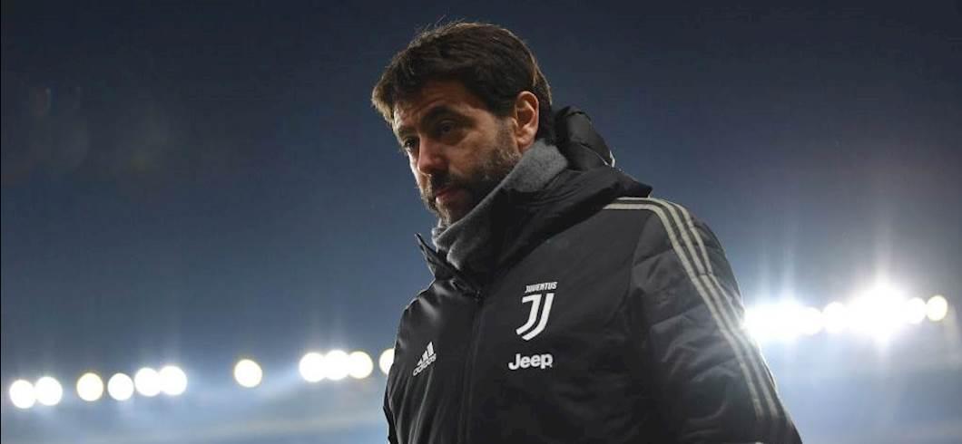 """L'ECA contro la Superlega: """"Azione egoista dei membri uscenti. Su Agnelli..."""" (Getty Images)"""
