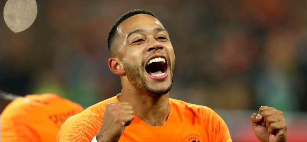 Calciomercato Barcellona, doppio colpo 'Oranje': Depay più Wijnaldum (Getty Images)