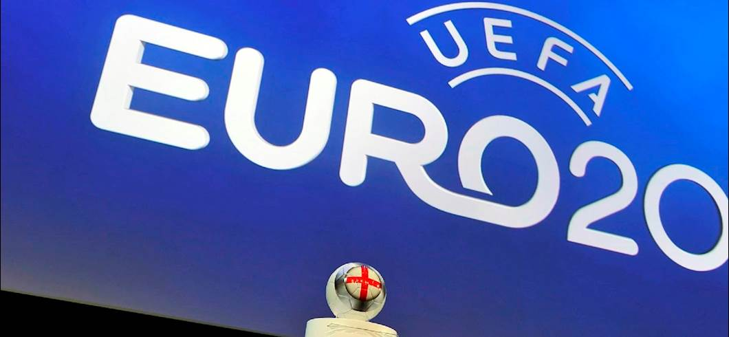 Euro 2020, il countdown è partito: ecco tutte le date e i gironi (Getty Images)