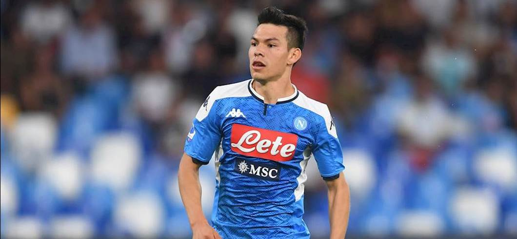 Napoli-Udinese 5-1, gol e highlights (Getty Images)