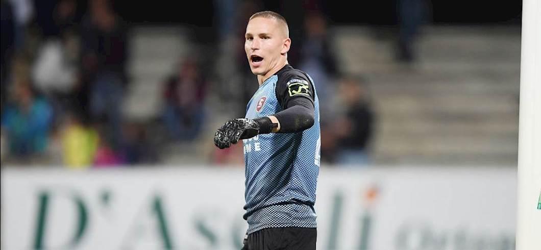 Ufficiale: Radunovic al Cagliari, il comunicato (Getty Images)