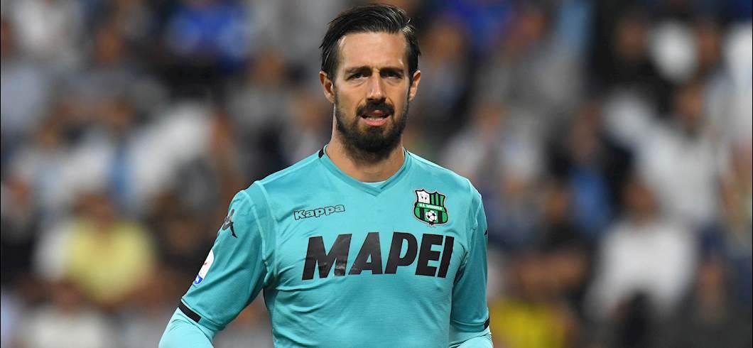 """Sassuolo, Consigli: """"Crediamo ancora nell'Europa League"""" (Getty Images)"""