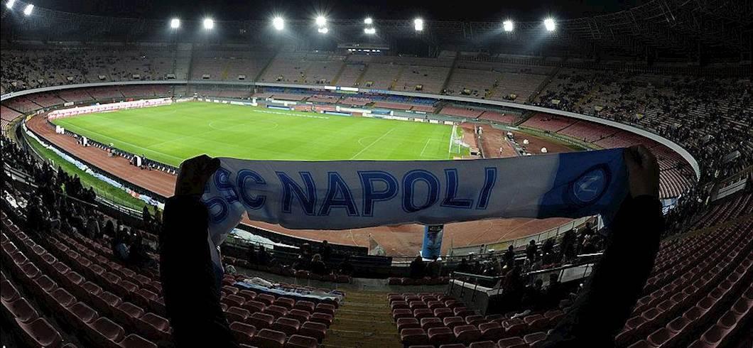 "Napoli, ufficiale: ecco lo stadio ""Diego Armando Maradona"" (Getty Images)"