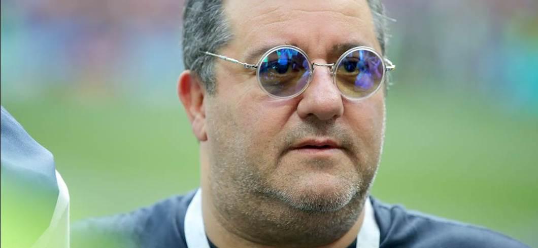 """Raiola: """"Lasciate in pace Donnarumma. Su Ibrahimovic e Pogba..."""" (Getty Images)"""