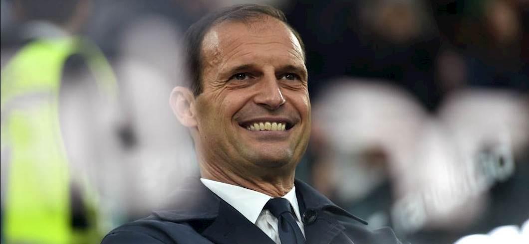 Juventus: ritorno Allegri, ecco cosa c'è di vero (Getty Images)
