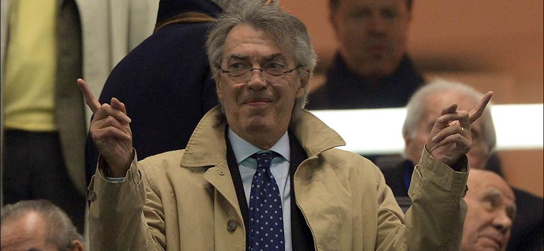 """Inter, la preoccupazione di Moratti: """"Suning obbligato a mollare"""" (Getty Images)"""