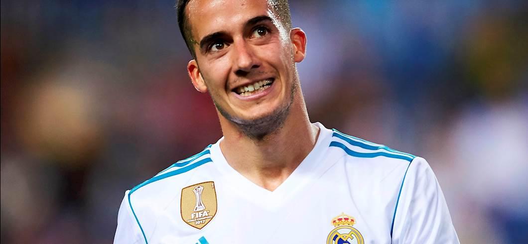 Stagione finita per Lucas Vazquez: infortunio e addio al Real Madrid (Getty Images)