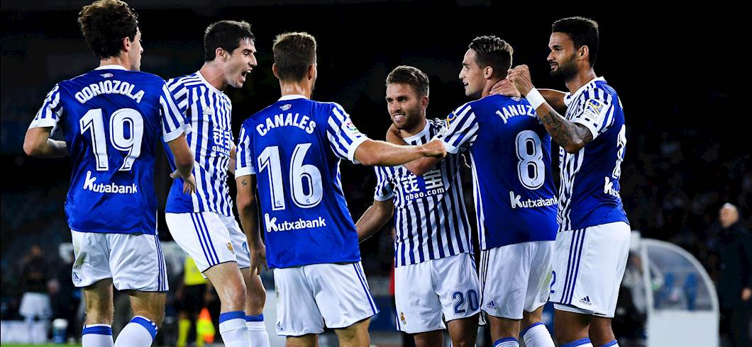 Real Sociedad (Getty Images)