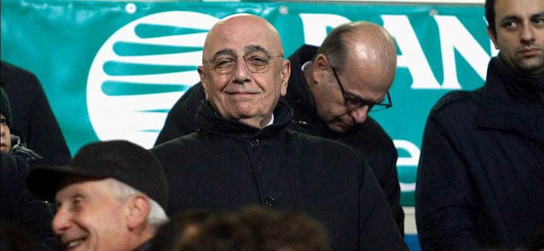 """Galliani guarito dal coronavirus: """"Ho temuto di morire"""" (Getty Images)"""