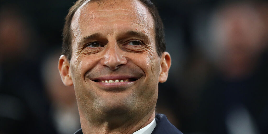 Juventus, torna Allegri? Le ultime (Getty Images)