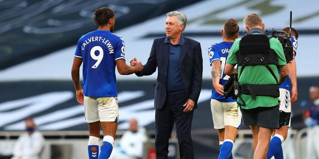Euroleghe, tonfo interno del Tottenham: Ancelotti batte Mourinho (Getty Images)