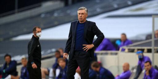 """Milan-Juventus, Ancelotti: """"La differenza tra Pirlo e Piolli"""" (Getty Images)"""