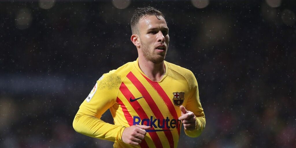 Arthur Melo (Getty Images)