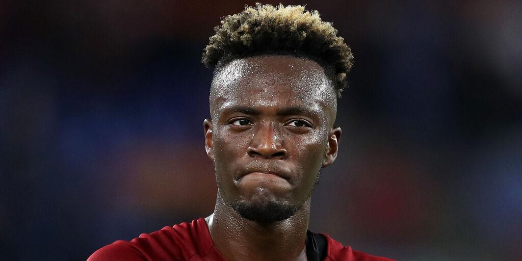 Roma, Abraham ci prova: con la Juventus è Shomurodov la prima alternativa (Getty Images)