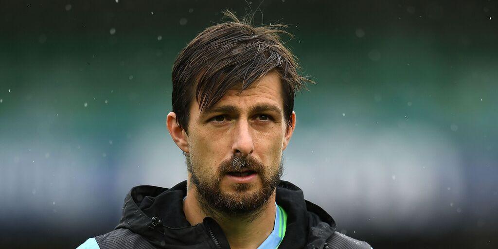 """Lazio, Acerbi pronto a ricominciare: """"Sarri mi intriga molto"""" (Getty Images)"""