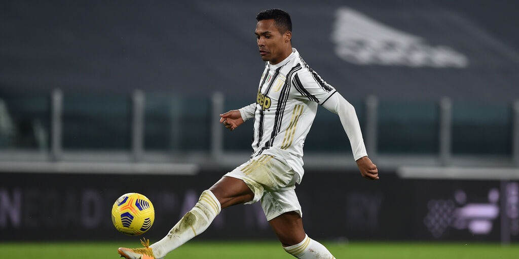 "Juventus, Alex Sandro: ""Sapevamo quanto era importante battere il Parma"" (Getty Images)"