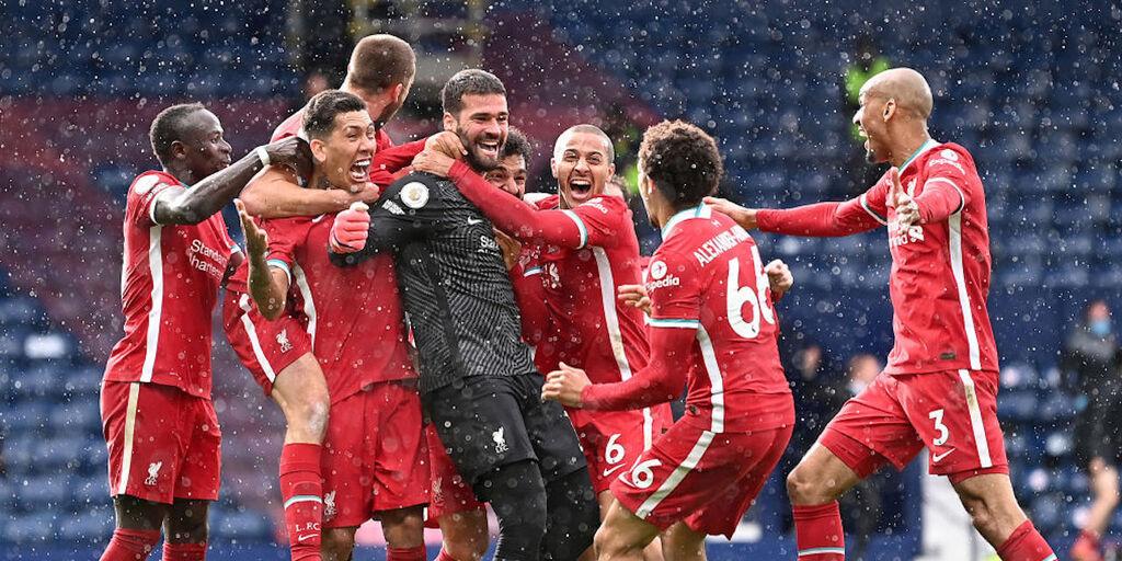 Premier League, pazzesco Liverpool: gol di Alisson al 95'! (Getty Images)