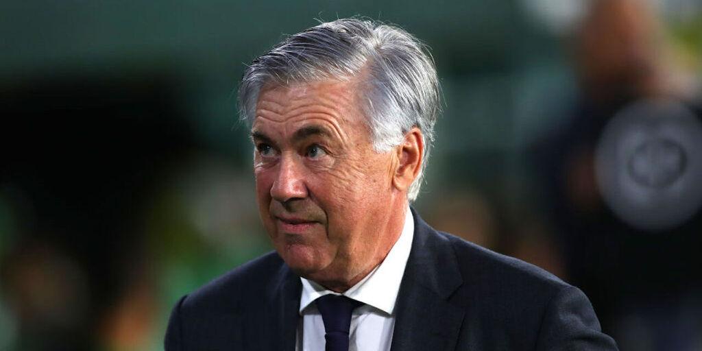 Inter-Real Madrid, le parole di Ancelotti (Getty Images)