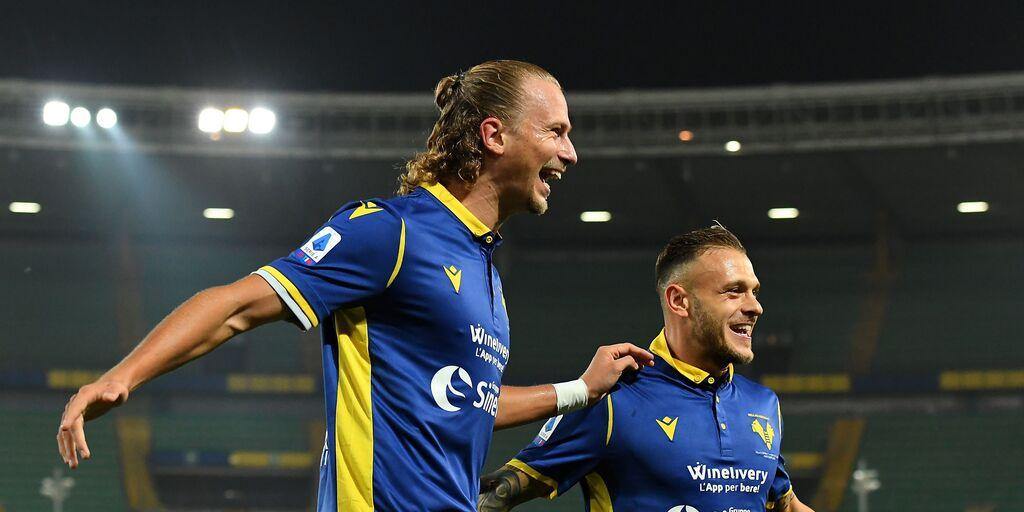 Verona-Bologna, stagione finita per Barak, Soriano e Dijks: il motivo (Getty Images)