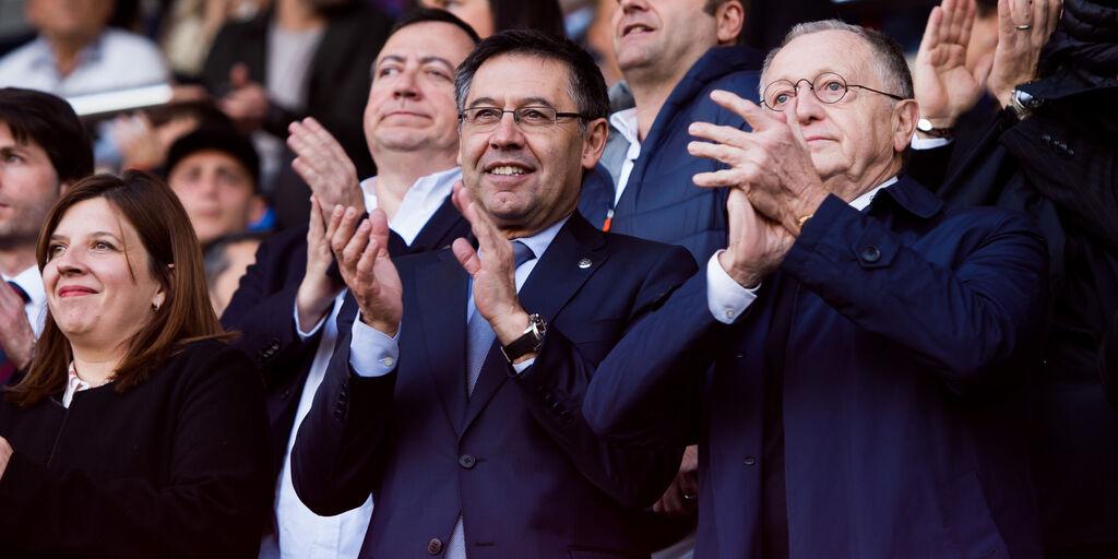 Barcellona, si è dimesso Bartomeu (Getty Images)