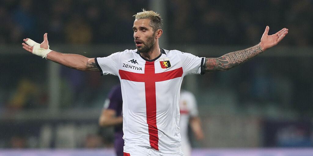 """Behrami, ancora Genoa: """"Non me lo sarei aspettato, a 36 anni nuovi stimoli"""" (Getty Images)"""