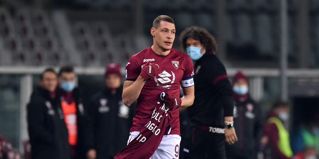 Torino, i nomi dei calciatori positivi al COVID-19 (Getty Images)