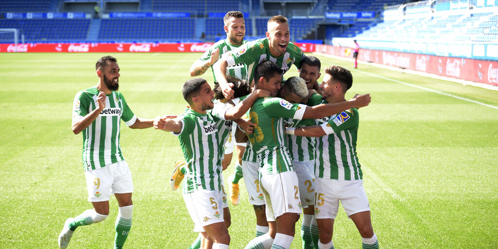 Betis (Getty Images)
