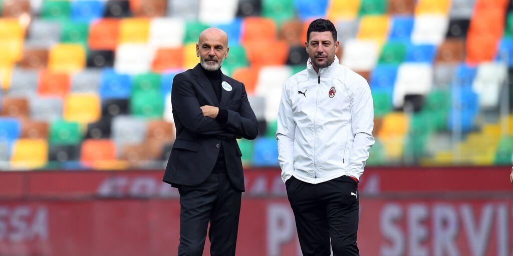 """Milan, Bonera: """"Se continuiamo così ci qualificheremo"""" (Getty Images)"""