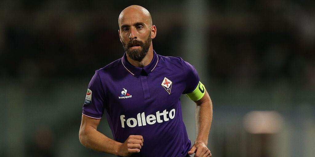 """Fiorentina, Borja Valero: """"Castrovilli valore aggiunto. E su Callejon..."""" (Getty Images)"""