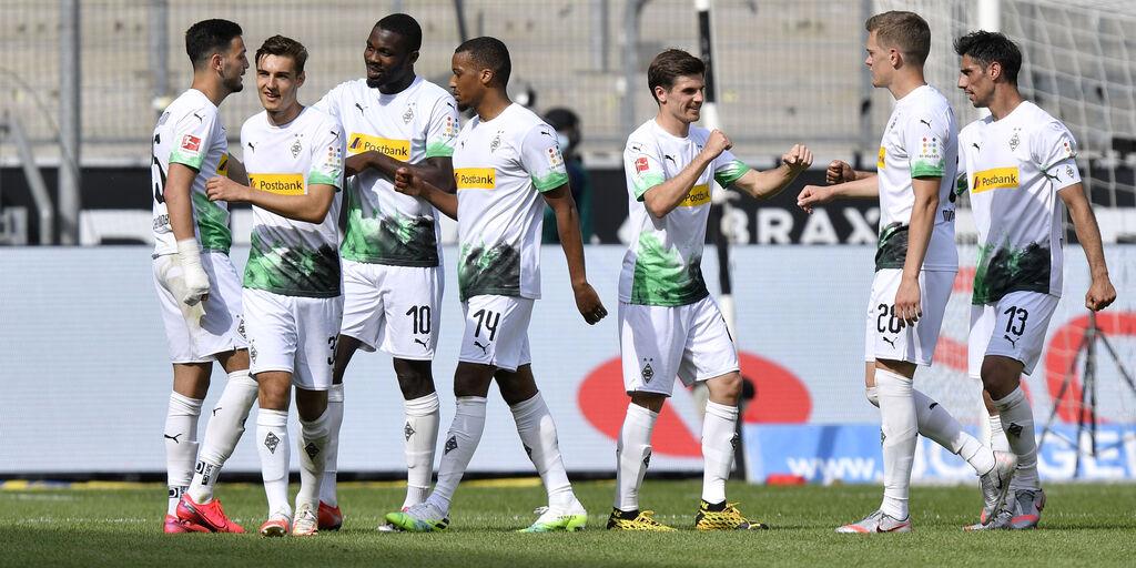 Borussia Monchengladbach (Getty Images)