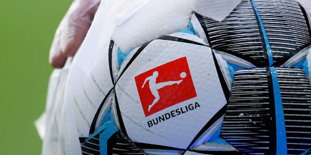 Bundesliga, su Twitter la DFB spiega cosa succede con il VAR (Getty Images)