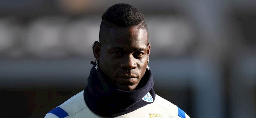 Balotelli (Getty)