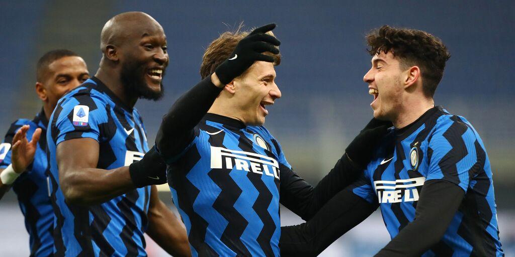 L'Inter ha scelto il nuovo capitano: Nicolò Barella (Getty Images)