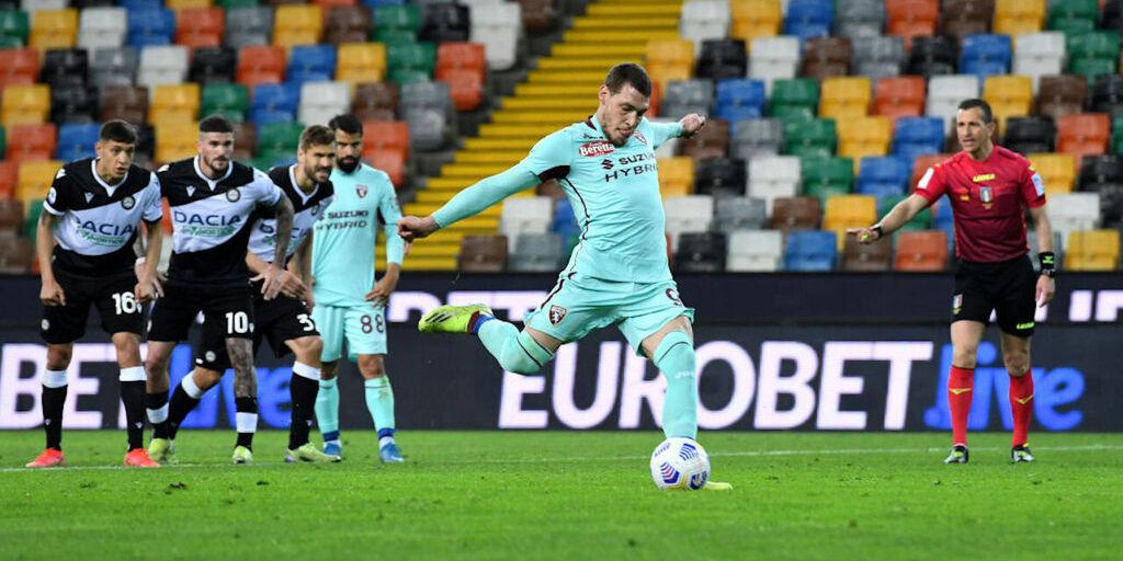 Calciomercato Torino: Belotti potrebbe finire in Francia (Getty Images)